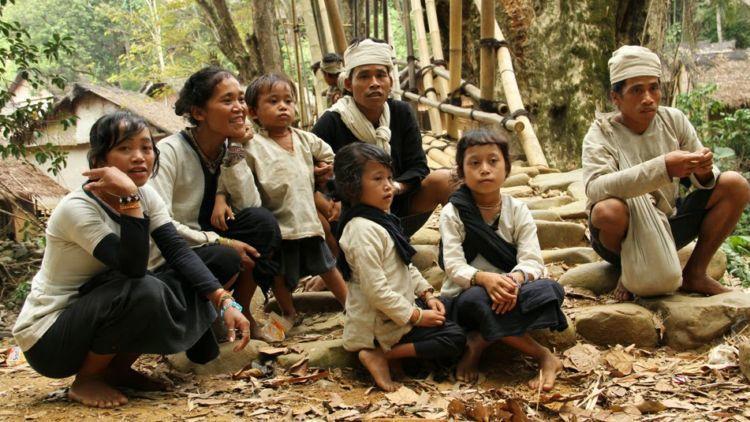 Kehidupan Sosial Suku Badui